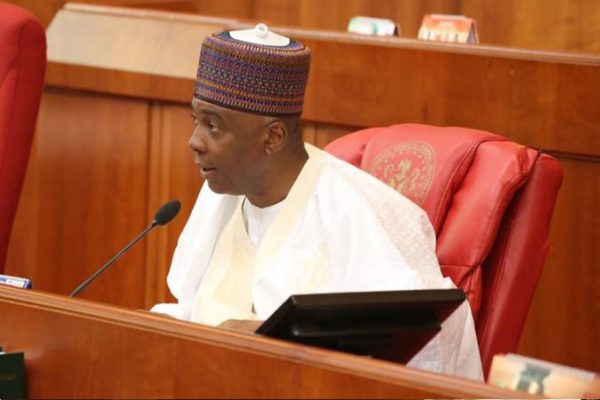 Senate takes N242bn from three ministries to fund 2019 budget