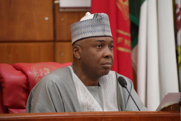 Senate probes alleged diversion of intervention fund for Buhari's reelection