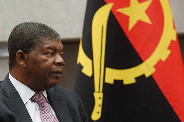 Angola to strengthen bilateral ties with Nigeria, others