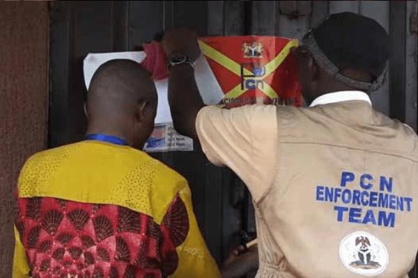 PCN sealed 358 medical facilities in Taraba