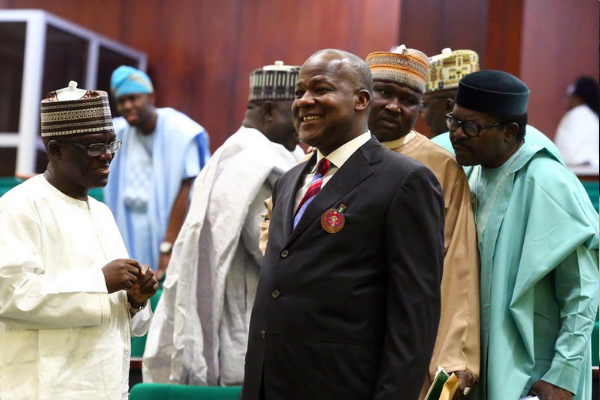 Dogara unhappy over poor implementation of capital projects