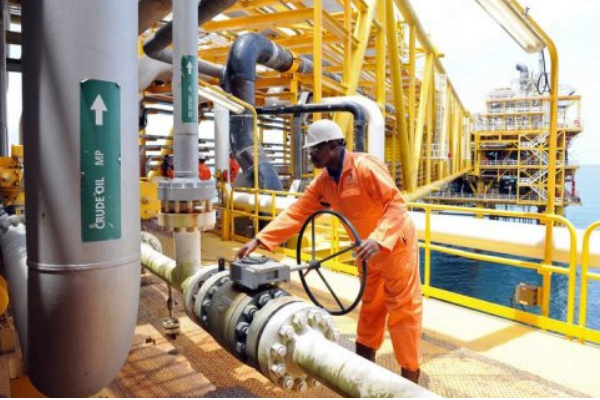 'Nigeria's 40bn barrels reserve by 2020 is a mirage'