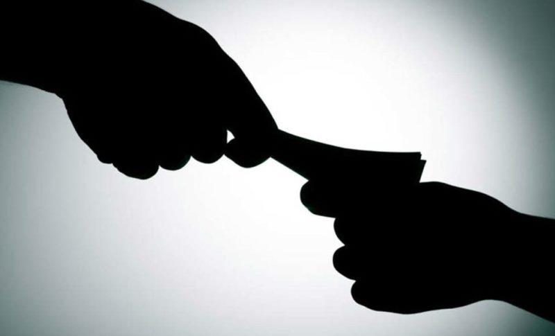 Facing down corruption in Nigeria
