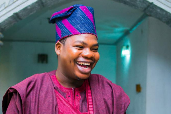 I've been single for seven years – Mr. Macaroni - Businessday NG