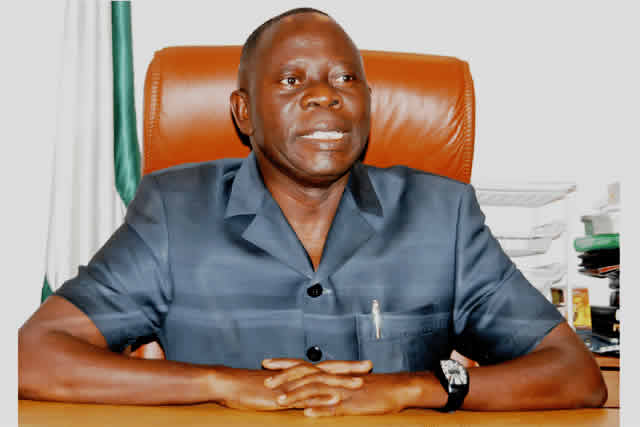 Oshiomhole summons NWC meeting after suspension