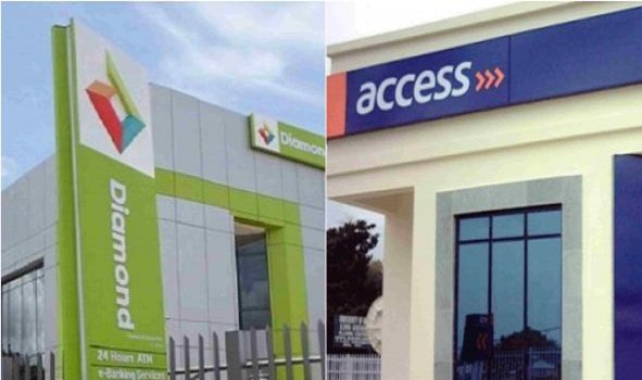 Access Bank to pay Diamond shareholders N3.13/share in cash and share deal