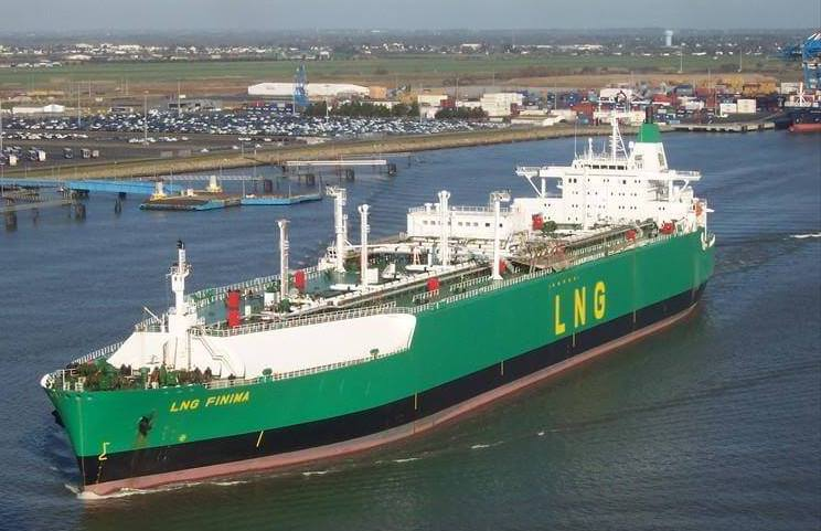 No certainty on FID signing date for NLNG train 7