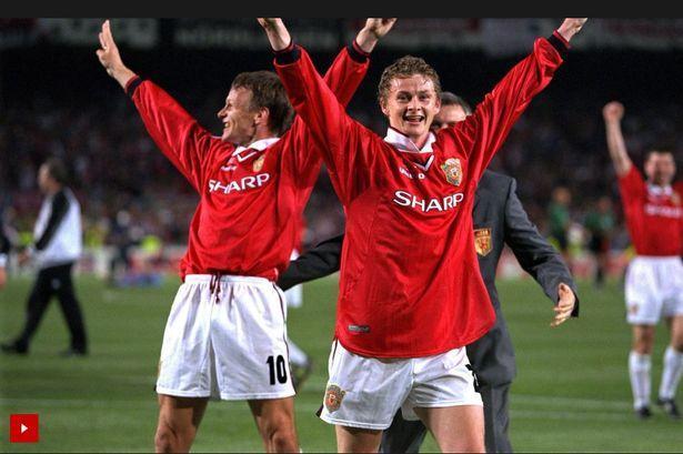 Solskjaer Replaces Sacked Mourinho As Interim Manchester United Coach Businessday Ng