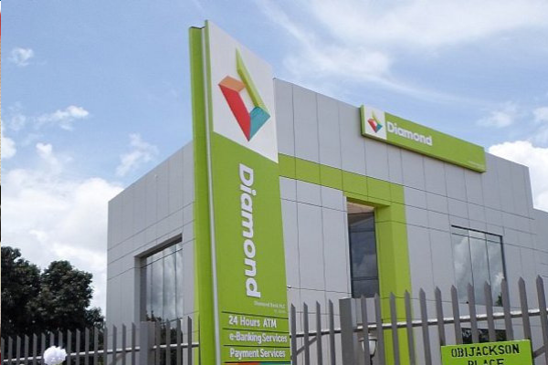 CBN yet to receive official communication on Access–Diamond bank merger