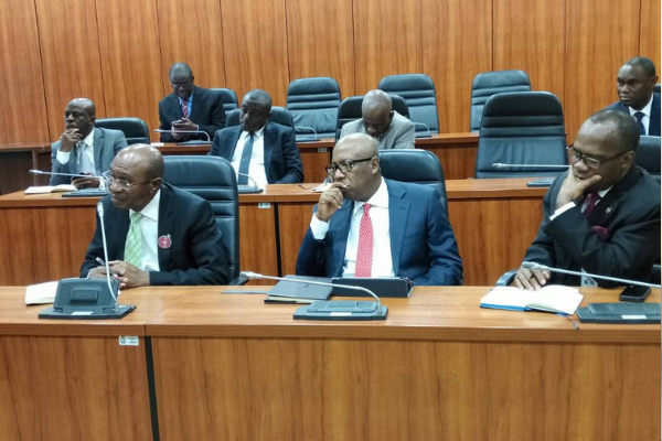 CBN to sanction BDCs for non-submission of audited financial statement