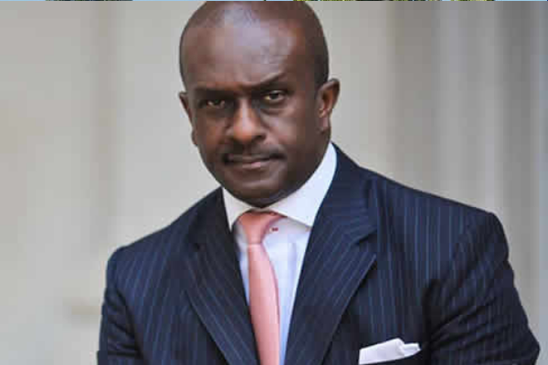 Diamond Bank appoints a new acting Chairman