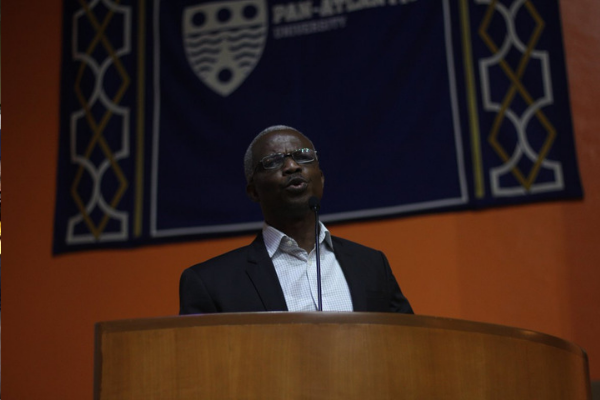 CBN's fight against inflation key for financial inclusion, says Salami