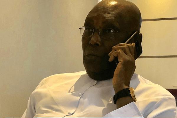 Presidency berates Atiku over 2019 budget criticisms