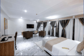 The Wells Carlton brings five star hospitality, lifestyle to Abuja