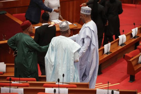 NASS set to receive 2019 budget proposal despite lingering crisis