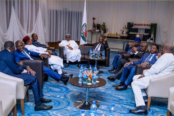 Regional security, economy, take center stage as ECOWAS leaders meet in Abuja