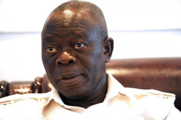 Oshiomhole's promotion of violence, division will erode APC good legacies - factional Edo APC alleges