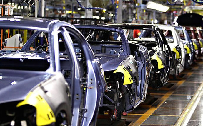 FG offers palliative in interest rate reduction on BOI loans to auto assemblers