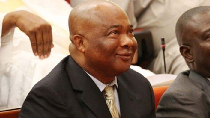 APC welcomes Uzodinma into Progressives Governors Forum