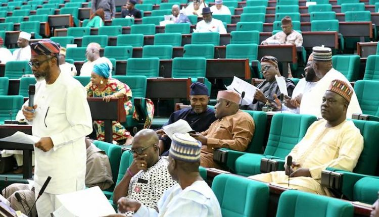 Reps give former NPA boss, others seven days ultimatum over unaudited accounts