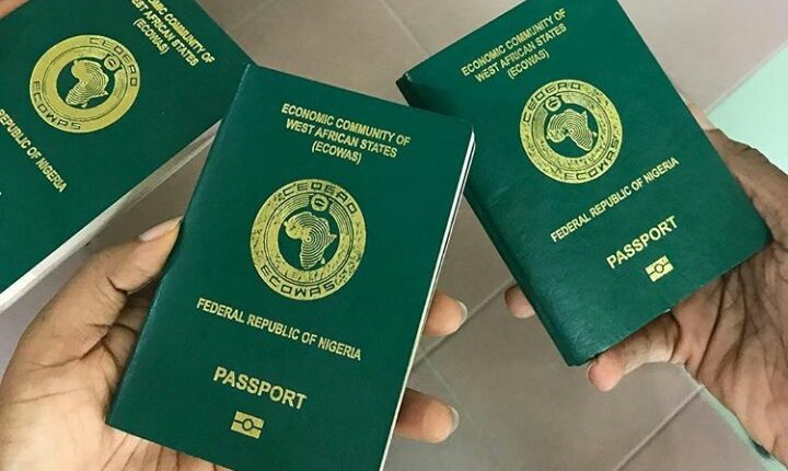 Visa extension and the aggregate rule – Matters arising
