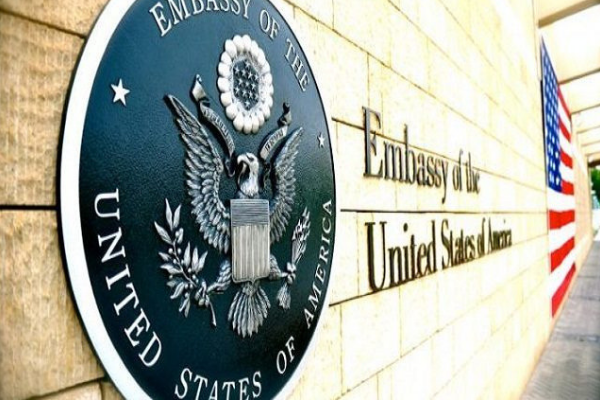 US embassy to stick to visa interviews despite Govt shutdown