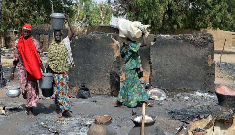 The Nigerian nightmare: Any hope?