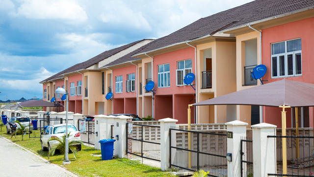 2021 projected to be good year for real estate sector in Nigeria if…