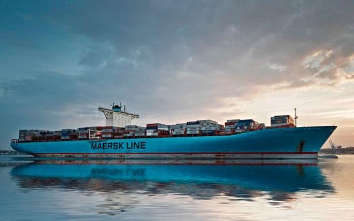 Møller Maersk