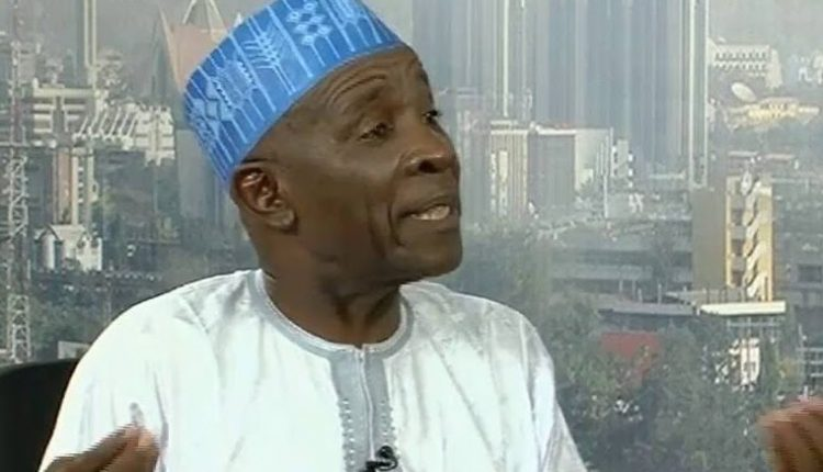 PDP demands unconditional release of Buba Galadima
