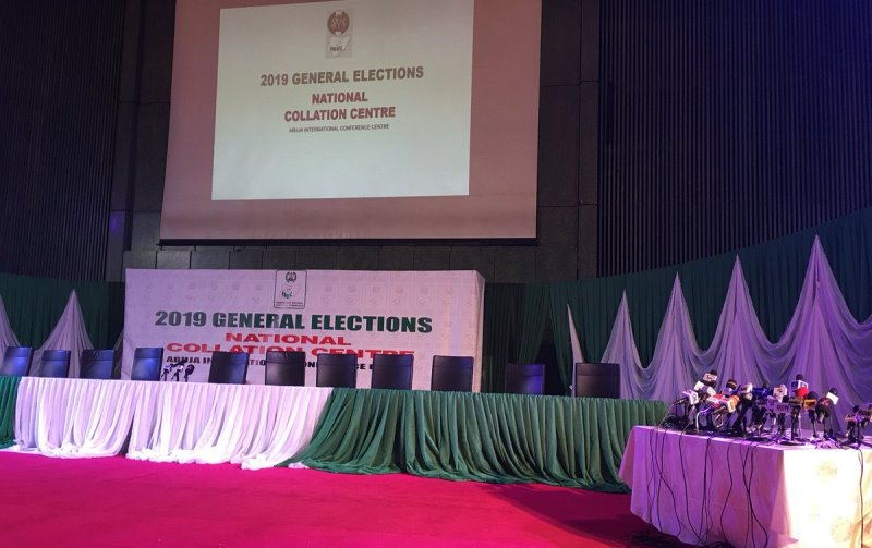 2019 Presidential Election Result : INEC Adjourns