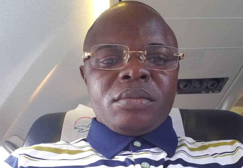 Those who foresee rigging in 2019 elections are the master riggers themselves - Umohinyang