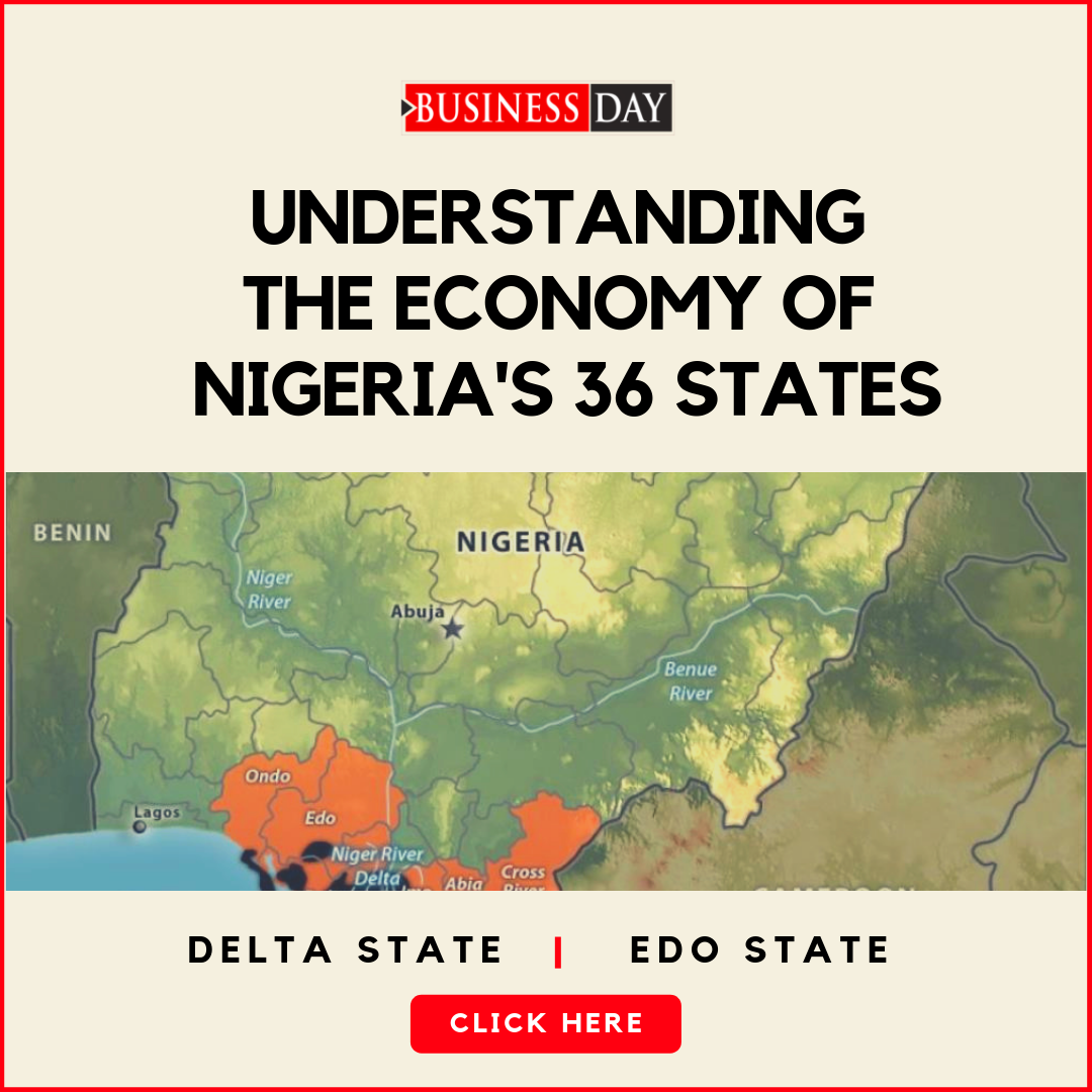 Edo and Delta Report