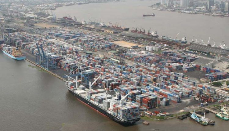'It is important ports remain open for supply of essential goods'