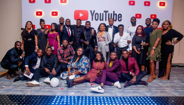 How Nigerian content creators are finding goldmine on YouTube