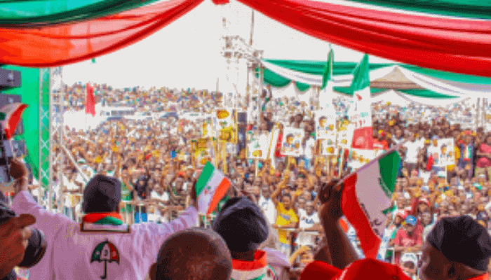 PDP women demand Vice Presidential slot for 2023