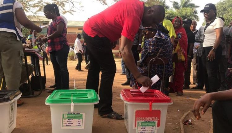 Those that will make or mar Kogi, Bayelsa polls