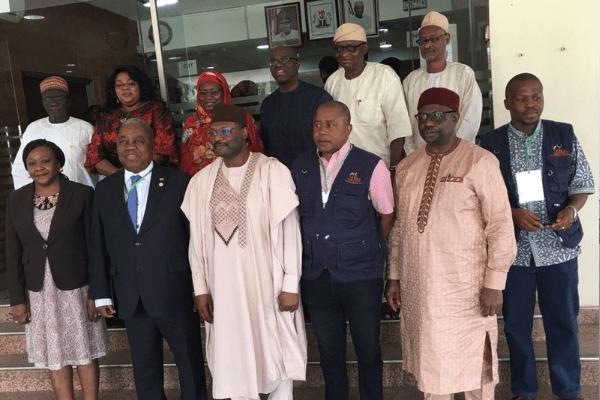 Election: EISA deploys 30 observers to Nigeria