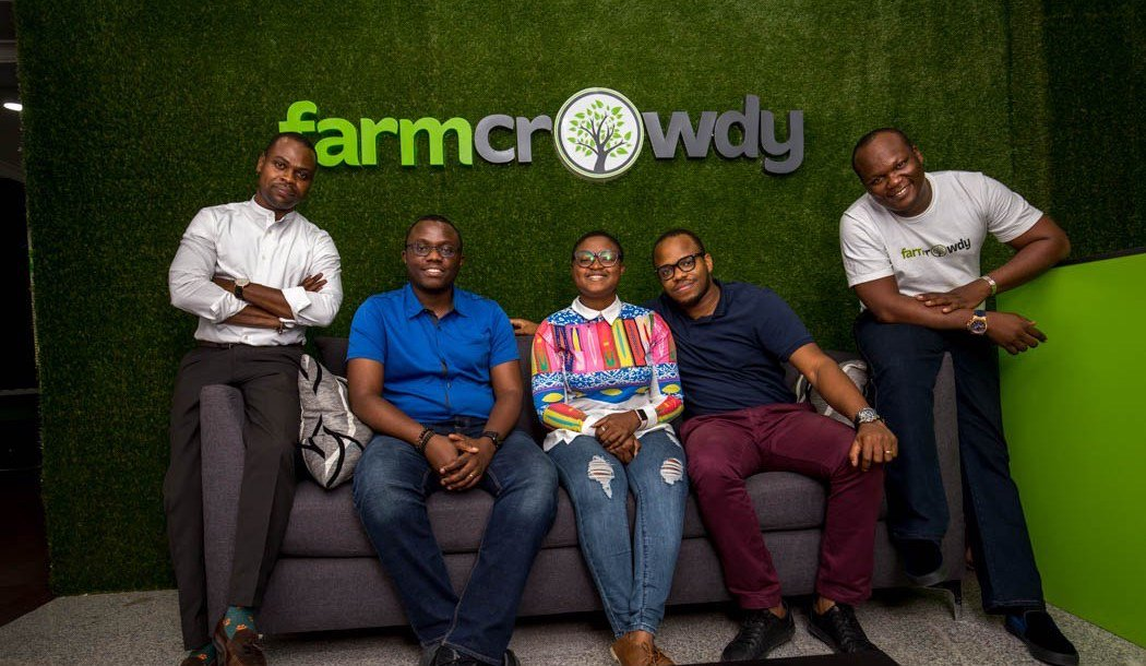 Farmcrowdy secures $1m additional seed funding in expansion push ...