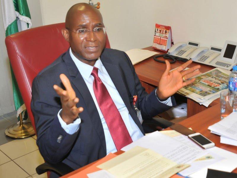 Appeal Court's dismissal: I remain senator-elect - Omo-Agege ...