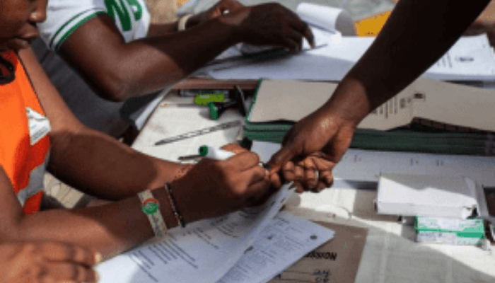 Learn from Ghana, US for credible 2023 election, PDP tells INEC Chair