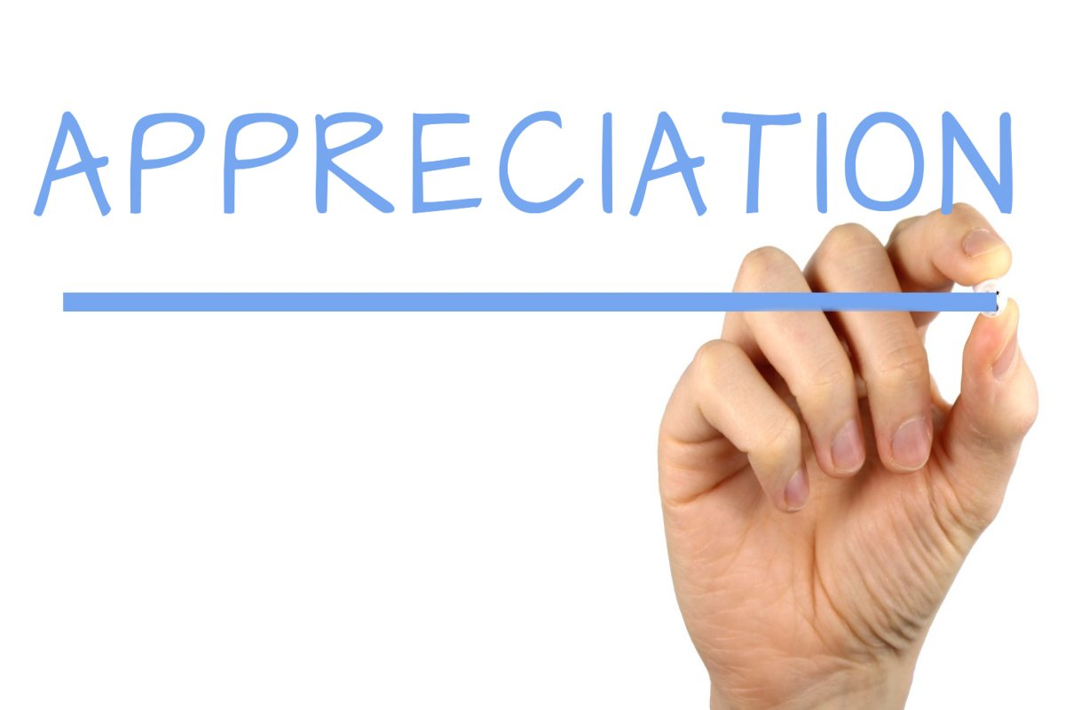 Every little appreciation - Businessday NG
