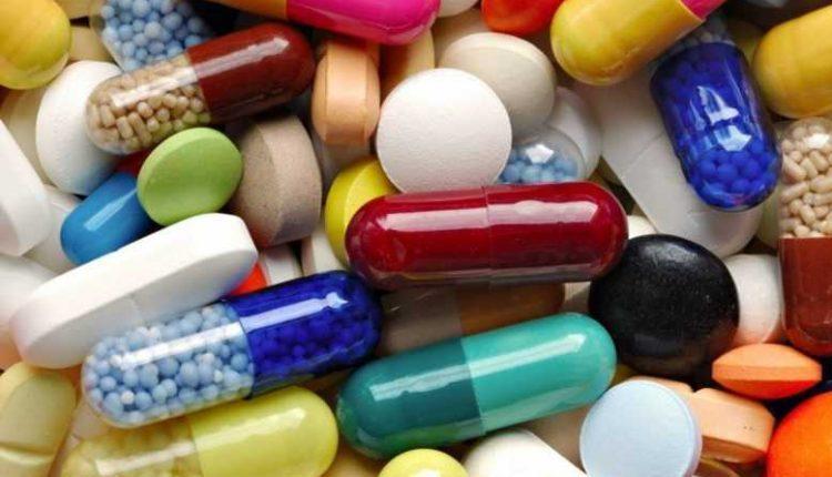 Nigeria's pharmaceutical industry