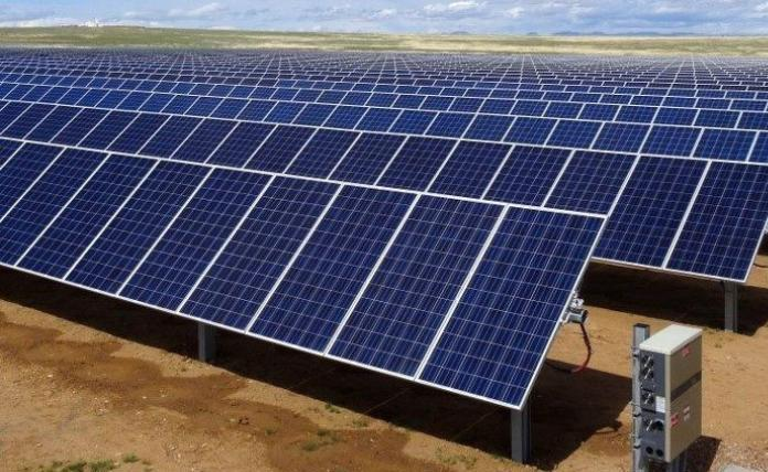 Opportunity for Nigeria to attract investors as solar, wind displace coal