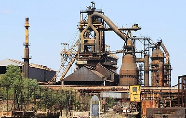Ajaokuta Steel: Reviving Nigeria's failed industrial project ...