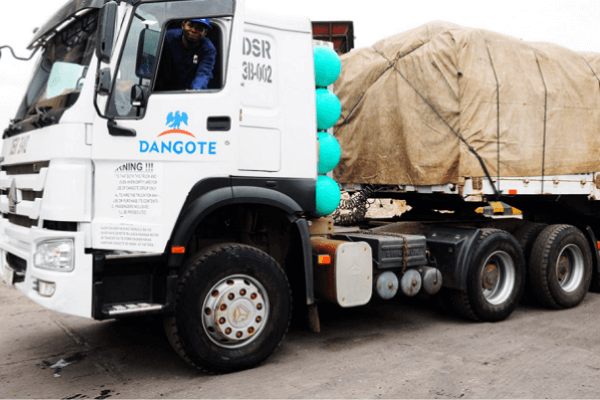 Backward integration projects put Dangote, Olam, FMN in driver's seat