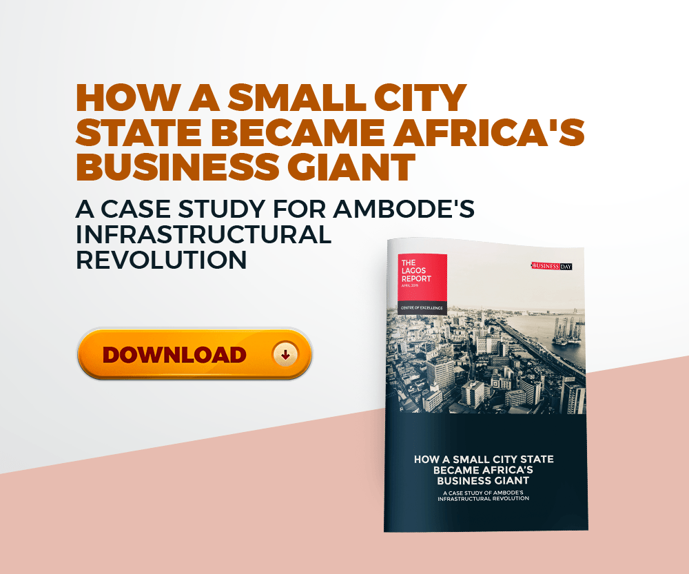 Lagos state report download now