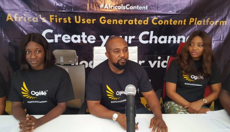 'Ogelle' set to revolutionise how African content is served globally