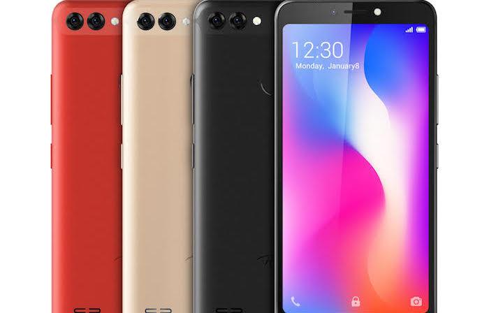 Itel Mobile boost market, launches new P33, P33Plus mobile