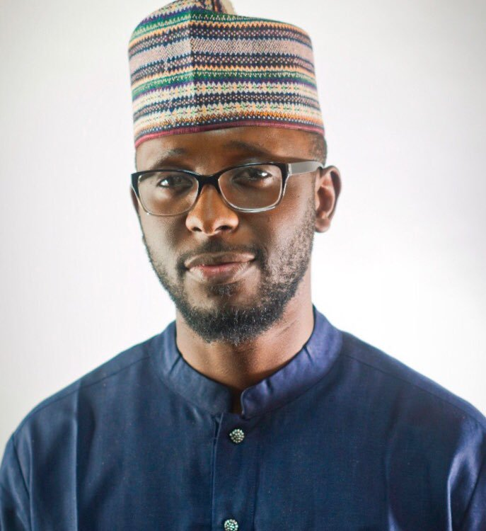Muhammad Sani Abdullahi is the commissioner of planning and budget in Kaduna State